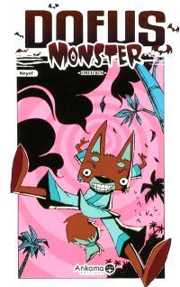 Dofus monster. Volume 4, Firefoux