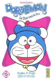 Doraemon : le chat venu du futur. Volume 15