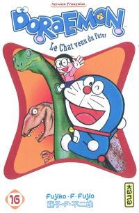 Doraemon : le chat venu du futur. Volume 16