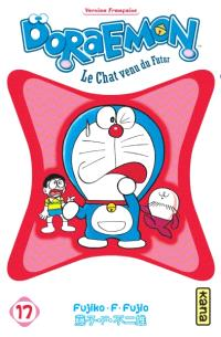 Doraemon : le chat venu du futur. Volume 17