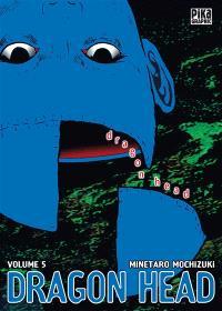 Dragon head. Volume 5