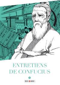 Entretiens de Confucius. Volume 2