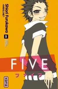 Five. Volume 5