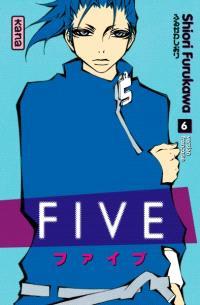 Five. Volume 6