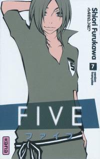 Five. Volume 7