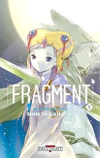 Fragment : royaume de neige. Volume 5