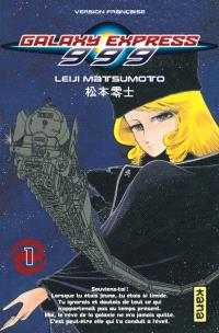 Galaxy Express 999. Volume 1