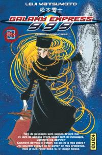 Galaxy Express 999. Volume 3