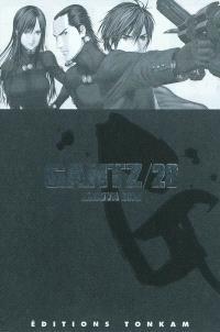 Gantz. Volume 28