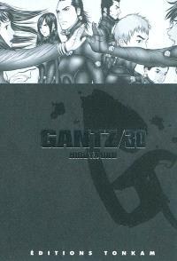 Gantz. Volume 30
