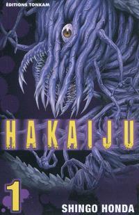 Hakaiju. Volume 1
