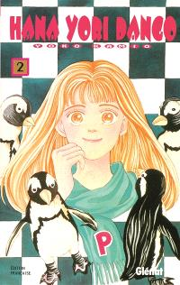 Hana Yori Dango. Volume 2