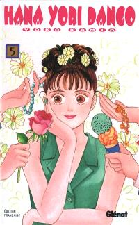 Hana Yori Dango. Volume 5