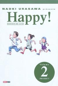 Happy !. Volume 2, Pro début !!
