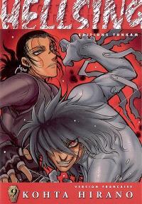 Hellsing. Volume 9