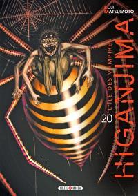 Higanjima : l'île des vampires. Volume 20