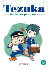 Histoires pour tous. Volume 9