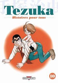 Histoires pour tous. Volume 10