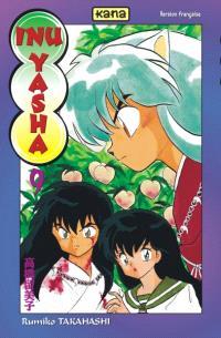 Inu-Yasha. Volume 9