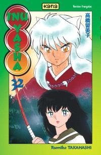 Inu-Yasha. Volume 32