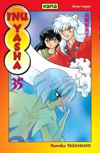 Inu-Yasha. Volume 35