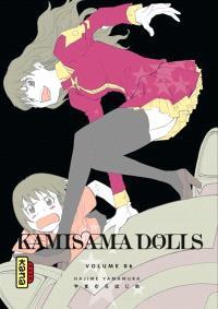 Kamisama dolls. Volume 6
