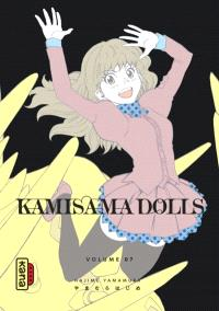 Kamisama dolls. Volume 7