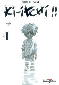 Ki-Itchi !!. Volume 4