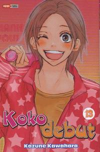 Koko début. Volume 13