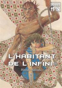 L'habitant de l'infini. Volume 19