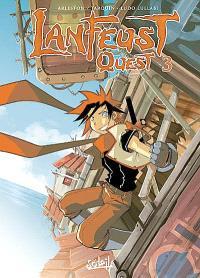 Lanfeust quest. Volume 3