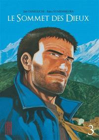 Le sommet des dieux. Volume 3