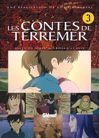 Les contes de Terremer. Volume 3