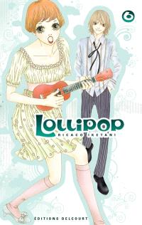Lollipop. Volume 6