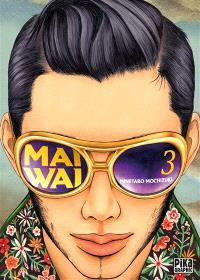 Maiwai. Volume 3