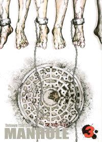 Manhole. Volume 3