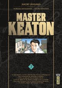 Master Keaton. Volume 7