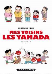 Mes voisins les Yamada. Volume 3