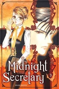 Midnight secretary. Volume 3