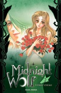 Midnight wolf. Volume 2
