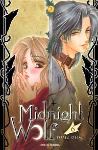 Midnight wolf. Volume 6