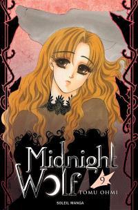 Midnight wolf. Volume 9