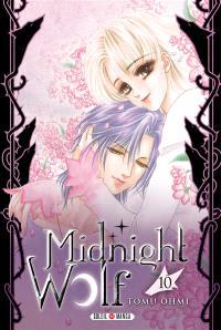 Midnight wolf. Volume 10