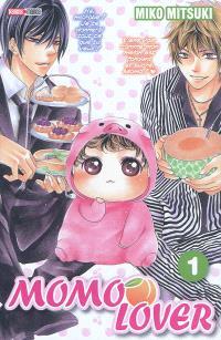 Momo lover. Volume 1