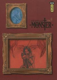 Monster : intégrale luxe. Volume 9