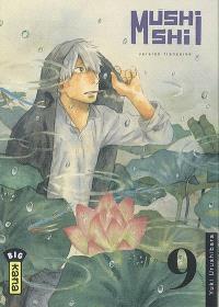 Mushishi. Volume 9