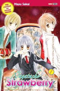 Nagatacho strawberry. Volume 1
