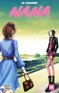 Nana. Volume 4