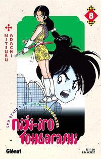 Niji-Iro Tohgarashi. Volume 8