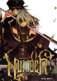 Number. Volume 5